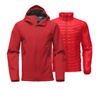 NORTH FACE MEN'S JACKET | THERMOBALL™ TRICLIMATE JACKET | RRP 300