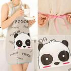 Waterproof Aprons Women Cartoon  Kitchen Restaurant Cooking Bib Aprons We