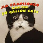 Jim Campilongo And 10 Gallon Cats - CD - **Excellent Condition** - RARE
