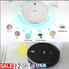 Smart Vacuum Robot Cleaner Sweeping Robotic Floor Cleaning Three Cleaning Modes