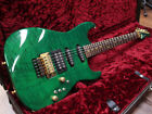 TOM ANDERSON (parallel imports etc) Grand AM Translucent Green for sale