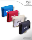 Wii (vertical) duck cloth canvas dust cover