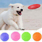 Dog Toys Fashion Outdoor Portable Frisbee Float Water Drink Flying Disc For Pet