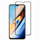 For OnePlus 7 6T 5T 5 Tempered Glass Film Protector 9H Hardness Full Glue Screen