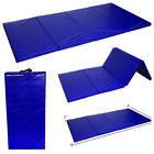 Seismic Sports Gymnastics Mat for Tumbling, Yoga, Exercise, Cheer, 4'x10'x2' image