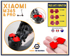 Xiaomi M365 FLEXIBLE Anti Vibrations Steering Pads 3D Print Scooter Accessories