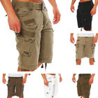 Geographical Norway Short Herren Cargo Shorts Hose Bermuda Cargoshort People