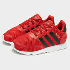 SALE adidas Originals N-5923 EL Trainers Red Kids SIZE 4 Infant Baby Boys Girls