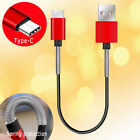 Quick Charge 20000mAh External Battery Power Bank / Type C & Micro USB Cable USA