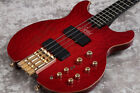 Status King Bass Paramatrix With Red LED for sale