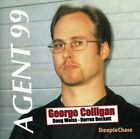 GEORGE COLLIGAN TRIO - Agent 99 - CD - Import - **BRAND NEW/STILL SEALED**