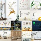 Diy Family Home Wall Sticker Removable Mural Decal Vinyl Wall Art Bedroom Decor