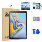 For Samsung Tab A 10.1 SM-T515/T510 Tempered Glass Screen Protector NO-Bubble