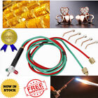 Hot Jewelry Jewelers Micro Mini Gas Little Torch Welding Soldering Tools Kit US