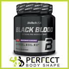 BIOTECH USA BLACK BLOOD CAF+ 300G PRE-WORKOUT 400MG CAFFEINE HARDCORE SUPPLEMENT
