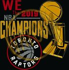 Toronto Raptors 2019 NBA Championship Image Men's T-Shirts on eBay