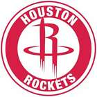 Houston Rockets Circle Logo Vinyl Decal / Sticker 10 sizes!! on eBay