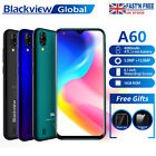 Blackview A60 1gb+16gb Smartphone Mt6580a Quad Core 8mp Android 8.1 Mobile Phone