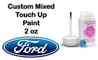 2013 Ford Colors - Custom Mixed Automotive Touch Up Paint (2oz)