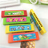 More images of Kids Cartoon YHastic Harmonica Toy Fun Musical Early Educational Gift Toy I~JP