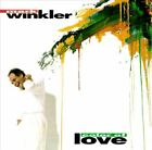 MARK WINKLER - Color Of Love - CD - **Mint Condition**