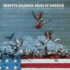 ORNETTE COLEMAN - Skies Of America - CD - Original Recording Remastered - *Mint*