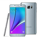 Samsung Note 5 Sm-n920t 64gb T-mobile At&t Unlocked 4g Lte Android Smartphone