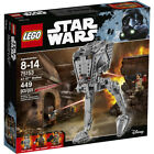 LEGO Star Wars AT-ST Walker (75153) - New $29.95 USD on eBay