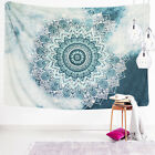 USA Psychedlic Hippie Mandala Art Tapestry New Room Wall Hanging Tapestry Decor
