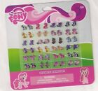 Stick On Earrings 24 pairs Disney Princess stickers girls party bag fillers gift