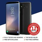 Like New Samsung Galaxy S8 64GB Android-Smartphone 5,8