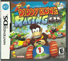 Nintendo DIDDY KONG RACING DS- Case ONLY!  NO Game cartridge or manual