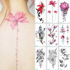 Kyпить Multi Styles Women DIY Temporary Tattoos Sticker Tatoo Body Art Waterproof Fake на еВаy.соm