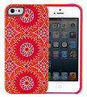 TRINA TURK New Cell Phone Case Apple iPhone 4 4S Hard Shell Cover Shockproof