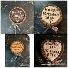 HOMEMADE LUXURY DOG BIRTHDAY CAKE *PERSONALISED*  BAKED TO ORDER-GLUTEN FREE