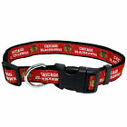 Pets First Chicago Blackhawks Dog Collar $11.59 USD on eBay