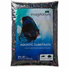 Imagitarium Black Lagoon Aquarium Gravel