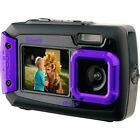 Coleman Duo2 20.0 MP Underwater Digital & Video Camera