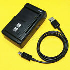 UPGraded URS2GO 4020mAh Battery or Charger Cable for LG K7 K330 MS330 SmartPhone