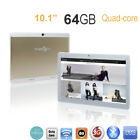 """10.1"""" Tablet PC 4G 64G Android 6.0 Octa Core Dual SIM Camera Phone Wifi Phablet"""