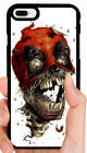 DEADPOOL MARVEL PHONE CASE FOR IPHONE XS MAX XR X 8 7 PLUS 6S 6 PLUS 5C 5S SE 4