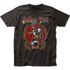 Jethro Tull Tour '75 Classic Fitted Jersey T-Shirt
