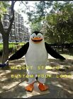 Penguin Mascot Costume Suit Cosplay Party Game Dress Outfit Christmas Adult 2019