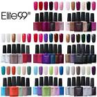 Elite99 Smalto Semipermente per Unghie in Gel UV LED 6 Colori Kit per Manicure