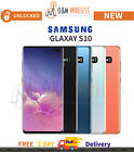 NEW Samsung Galaxy S10 SM-G973U Factory Unlocked All Colors  Capacity