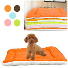 New Pet Cushion Mat Warm Dog Mattress Pad for Pet House/Kennels/Cage/Crate/Bed