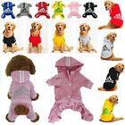 Kyпить 2/4-Leg Adidog Hoodie Jumpsuit Dog Puppy Winter Warm Coat Pet Cat Apparel XS-9XL на еВаy.соm