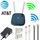 Unlocked AT T ZTE MF279 4G Cat6 Wi-Fi Modem LTE 300Mbps Wireless Router Antenna