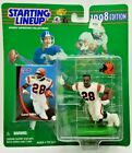 Starting Lineup 1997 1998 1999 Various Football Players in original package