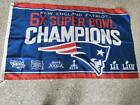 5 Syles New England Patriots SUPER BOWL Flag 52 LII Champions 2019 3X5 ft Banner on eBay